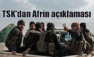 TSK'dan son dakika açıklaması | 811 terörist öldürüldü