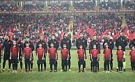 Türkiye üç sıra yükseldi