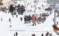 Yarıyıl tatili turizme doping etkisi yaptı