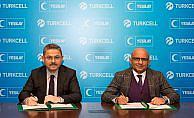 Yeşilay ve Turkcell'den bağımlılıkla mücadele protokolü