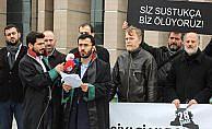 '28 Şubat zulmü devam ediyor'