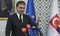 AB Bakanı Çelik'ten AP tepkisi: Vizyonsuz cahilane bir karar