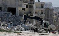 Afrinli aile terör örgütü YPG/PKK'nın bomba tuzağının kurbanı oldu