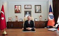 Celalettin Deniztoker İBBSK Başkanı Oldu