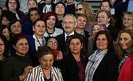 Kılıçdaroğlu: Kadınları dışlayan anlayışı ters yüz etmemiz lazım