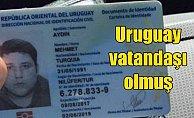 Çiftlik Bank kurucusu Mehmet Aydın Uruguay vatandaşı olmuş