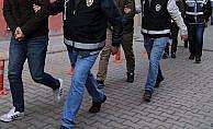 FETÖ'ye yönelik 5 ilde 600 polisle operasyon