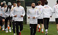 Galatasaray galibiyet hasretini sonlandırma peşinde