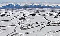 'Kuzey Kutbu'nun karbon salınımı yakıtları geçebilir'