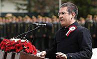 Milli Savunma Bakanı Canikli: Askeri kurumlarındaki FETÖ tehlikesi ortadan kalktı