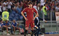 Roma sportif direktöründen Ünder'e övgü