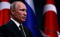 Putin: Rusya Türkiye ile iyi ilişkiler geliştirmekle ilgileniyor