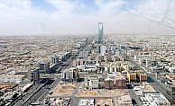 Suudi Arabistan'da ilk kez 'Amerikan güreşi' organizasyonu