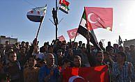 Tel Rıfatlılar teröristleri çıkarmak için Türkiye'den yardım istiyor