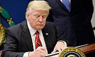 Trump, bir ülkenin dijital para birimini yasakladı