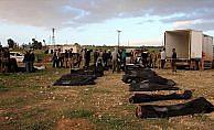 YPG/PKK'nın katlettiği ÖSO savaşçılarının toplu mezarı bulundu