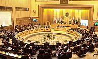 29. Arap Birliği Zirvesi Suudi Arabistan'da başladı