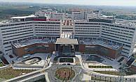 Adana Şehir Hastanesi bir milyon 280 bin hastaya şifa oldu