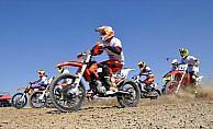 Afyonkarahisar, Dünya Motokros Şampiyonası'na hazırlanıyor