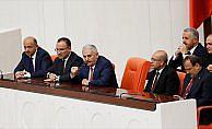 Başbakan Yıldırım: Bu ülkenin başbakanı uçaklara alçakları vurun demiştir