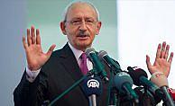 CHP Genel Başkanı Kılıçdaroğlu: Ortadoğu egemen güçlerin oyuncağı haline geldi