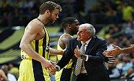 Fenerbahçe Play-oof serisinde ikinci randevuya çıkıyor