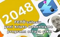 FETÖ'cülerin yeni kripto haberleşme programı ortaya çıktı