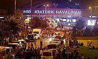 FETÖ'nün Atatürk Havalimanını işgal girişimi davası başladı