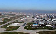 Havadaki yükün yarısı Atatürk Havalimanı'nı 'omuzladı'