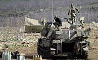 İsrail'den Hamas'a tehdit