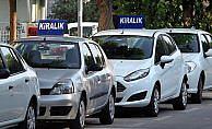 'Kiralık otomotiv pazarı 4 kat büyüyebilir'