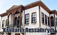 'Kralların Ressamı: Rahmi Pehlivanlı'nın evi müze oldu