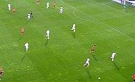 Medipol Başakşehir 2- Kayserispor 1