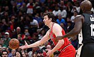 Ömer Aşık'ın takımı Bulls kaybetti