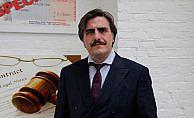THB Başkanı avukat Köse: Hollanda, Türklerin yurt dışı mal varlıklarını hukuk dışı araştırıyor