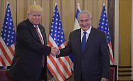 Trump ile Netanyahu telefonda görüştü