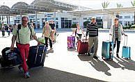 Turizm gelirinde ilk 3 ayda rekor artış