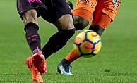Türk Telekom Stadı'nda kritik maç
