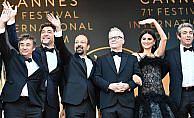 71. Cannes Film Festivali başladı