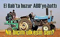 ABD'den El Bab'ta İngiliz oyunu: Aşiretleri Türkiye'ye kışkırtıyor