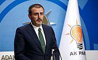 AK Parti Genel Başkan Yardımcısı Ünal: Cumhurbaşkanlığı seçimlerine dönük 54-56 bandındayız
