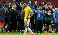 Akhisarspor Fenerbahçe'yi hem şampiyonluktan, hem de kupadan etti