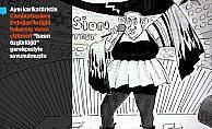 Almanya'da Netanyahu'yu çizen karikatürist işten çıkarıldı