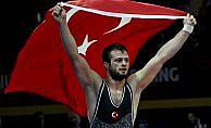 Avrupa Güreş Şampiyonasında bir madalya daha