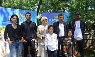 Bal Kaymak filmi 18 Mayıs'ta vizyona girecek