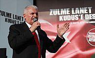 Başbakan Yıldırım: Filistin Türkiye'nin meselesidir