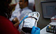 'Bu yıl hedef 2,5 milyon ünite kan bağışı toplamak'