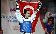 Cumhurbaşkanı Erdoğan, Rukiye Yıldırım'ı kutladı