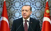 Cumhurbaşkanı Erdoğan'dan Küba'ya taziye mesajı