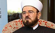 Dünya Müslüman Alimler Birliği'nden 'geri dönüş' mesajı